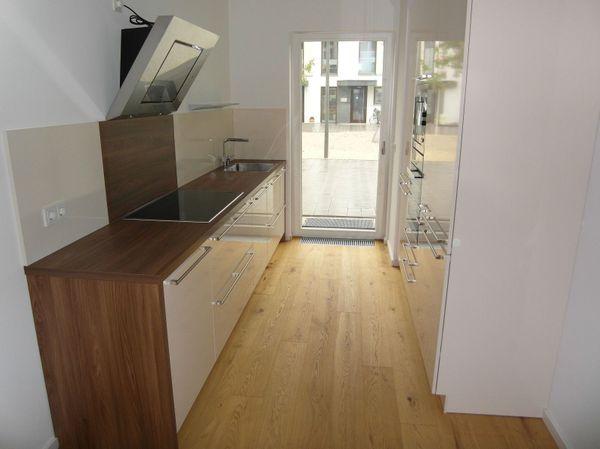 Plana Küche ohne Elektrogeräte in Krefeld - Küchenzeilen ...
