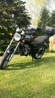 Motorrad MZ 125ccm