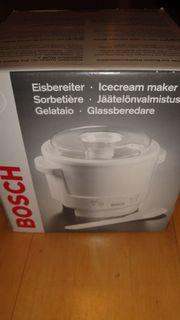 Küchenmaschine Bosch (Zubehör)