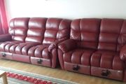 Sofa relax coutsch