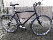 Mountain-Bike von