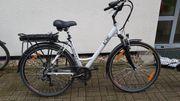 LLobe Urban City E-Bike 28
