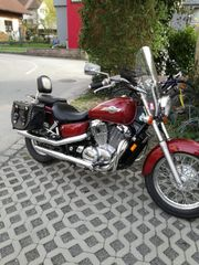 Honda Shadow vt1100