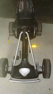 KETTLER Kettcar Nitro Xtreme Air