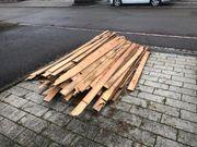 Holz Feuerholz Holzpaneel