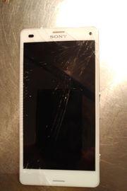 Handy Sony Experia
