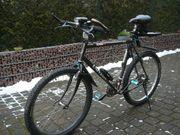 Mountainbike 26 mit Chrommolybdän-Rahmen