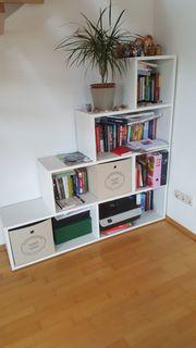 Regal Ikea sehr guter Zustand