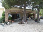 Exklusive Landhaus Villa mit wunderschönem