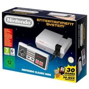 NES SNES Classic Mini - 64GB