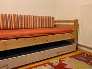 Kinderbett Thuka Sunny 200x90 inclusive
