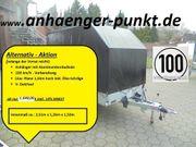 PKW Profi Aluminium -