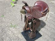 Western Cowboy Sattel