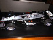McLaren Team Edition Kimi Räikkönen