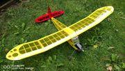 Verkaufe Flugmodelle & eine