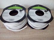 0m NEUES TV Reciever Kabel