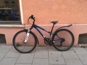 TREK Kinder-Mountainbike MT220