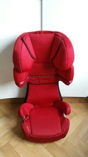 Kinderschalensitz höhenverstellbar
