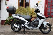 Roller Honda NSC 50 T