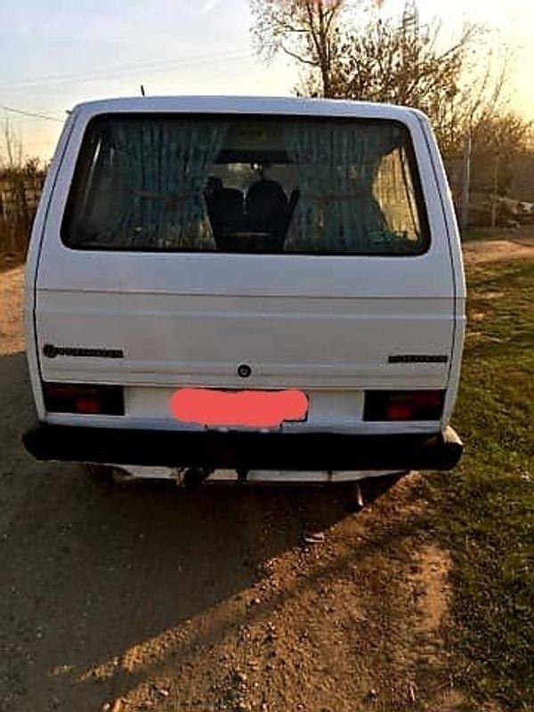 Ich Verkaufe Mein Vw T3 In Villingen Schwenningen Vw Bus Multivan