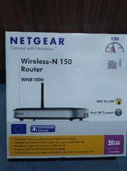NETGEAR Wireless-N150