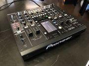 Pioneer DJM-2000 DJ-Mixer 4-Kanal-Controller