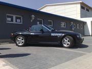 BMW Z3 CHROM-