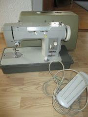 Nähmaschine Pfaff - Modell