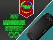 Playstation Vita PSV