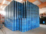Kunststoffpaletten Plastikpaletten Einwegpaletten 1 20m