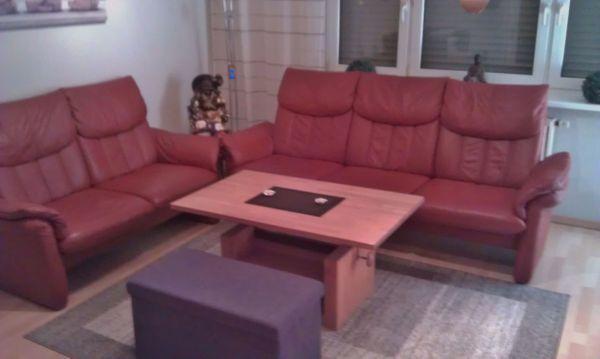 Moderne Echt - Leder » Polster, Sessel, Couch