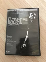 Die Ultimative Bourne Collection Bourne