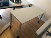 Schreibtisch Firma Reiss
