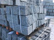 Granit Mauersteine 20x20x40 Mauerblöcken Steinblöcken