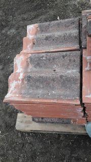 Dachziegel zu Veschenken