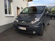Renault Trafic L2H1 Black Edition