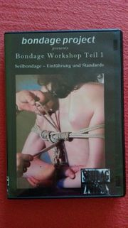 Bondage Workshop Teil 1