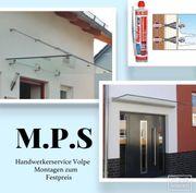 vordach handwerk hausbau kleinanzeigen kaufen und verkaufen. Black Bedroom Furniture Sets. Home Design Ideas