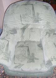 Sessel -- schoener - Sessel