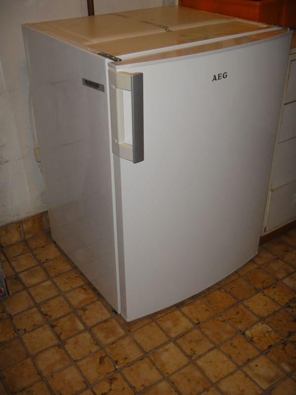 A++ Unterbau Kühlschrank AEG 3 Sterne Gefrierfach, Abhol.Soest ...