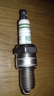 Zündkerzen Bosch W7DC neu 4