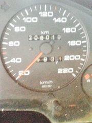 Audi 80 zu