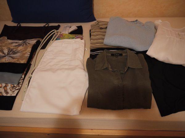 Damen-Kleidung Gr 40