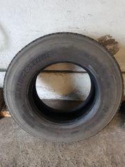 2x LKW Reifen