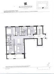 Stillvolle Neubauwohnung mit Terrasse und