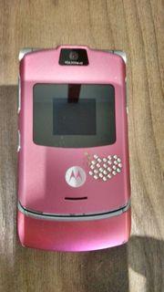 Motorola V 3