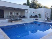 Traumhafte Villa mit Pool in
