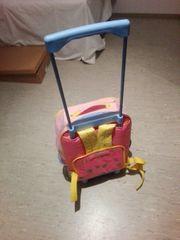 Baby Born Trolley
