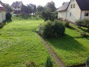 Baugrundstück im Odenwald