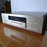 Accuphase DP-65V